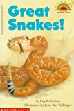 Great Snakes 163語
