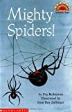 Mighty Spiders! 184語