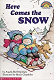 Here Comes the Snow 98語