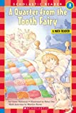 A Quarter from the Tooth Fairy (Hello Math Reader. Level 3)