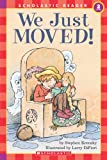 We Just Moved! 204語