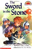 The Sword in the Stone 373語