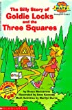 Silly Story of Goldie Locks and the Three Squares 476語