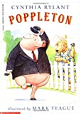『Poppleton』『Poppleton and Friends』 Cynthia Rylant