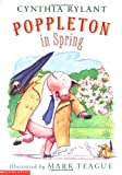 Poppleton in Spring (Poppleton (Paperback))