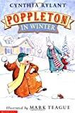Poppleton in Winter: Book 8
