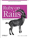 Ruby on Rails: Up And Running (UP AND RUNNING)