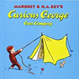 「Curious George Goes Camping」のサムネイル画像