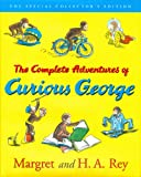 The Complete Adventures of Curious George