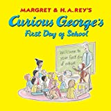 「Curious George's First Day of School」のサムネイル画像
