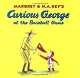 「Curious George at the Baseball Game」のサムネイル画像