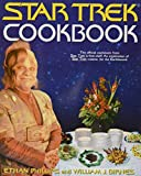 Star Trek Cookbook (STAR TREK)