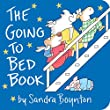 The Going-To-Bed Book (Boynton, Sandra. Boynton Board Books.)