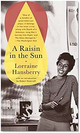 play response a rasin in the sun essay Plot overview a raisin in the sun portrays a few weeks in the life of the youngers, an african-american family living on the south side of chicago in the 1950s when the play opens, the youngers are about to receive an insurance check for $10,000.