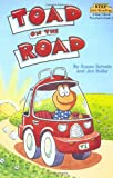 Toad on the Road 193語
