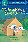 P.J.Funny Bunny Camps Out 318語