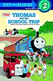 Thomas and the School Trip 318語