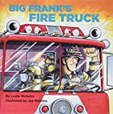 「Big Frank's Fire Truck (Pictureback(R))」のサムネイル画像