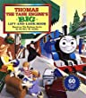 Thomas the Tank Engine's Big Lift-And-Look Book (Great Big Flap Books)