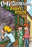 The Absent Author (A to Z Mysteries) 表紙画像
