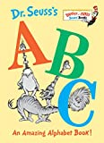 「Dr. Seuss's ABC: An Amazing Alphabet Book! (Bright & Early Board Books(TM))」のサムネイル画像