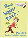 There's a Wocket in My Pocket!: Dr. Suess's Book of Ridiculous Rhymes (Bright & Early Board Books)