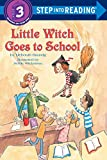 「Little Witch Goes to School (Step-Into-Reading, Step 3)」のサムネイル画像