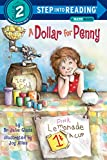 A Dollar for Penny: A Math Reader 229語
