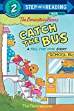 The Berenstain Bears Catch the Bus 351語