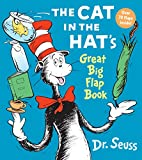 「The Cat in the Hat Great Big Flap Book」のサムネイル画像
