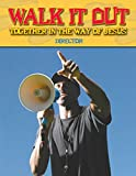 Walk It Out Director's Manual: Together in the Way of Jesus (Vacation Bible School 2008)
