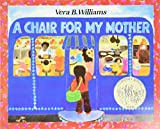 「A Chair for My Mother 25th Anniversary Edition (Reading Rainbow Books)」のサムネイル画像