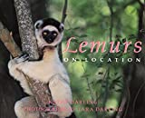 Lemurs On Location (On Location Series)