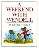 A Weekend With Wendell  600語