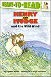 Henry and Mudge and the Wild Wind 778語