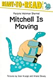 Mitchell is Moving 1189語