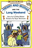 Henry and Mudge and the Long Weekend 979語