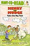 Henry and Mudge Take the Big Test 882語