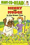 Henry and Mudge in the Green Time 764語
