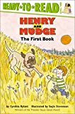 Henry and Mudge The First Book 814語