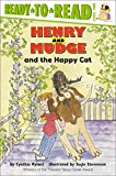 Henry and Mudge and the Happy Cat 902語