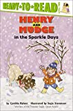 Henry and Mudge in the Sparkle Days 810語