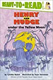 Henry and Mudge Under the Yellow Moon 932語