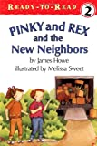 Pinky and Rex and the New Neighbors 2532語