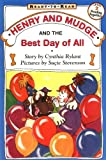 Henry and Mudge and the Best Day of All 618語