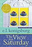 『The View from Saturday』 E.L.Konigsburg