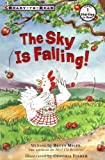 The Sky is Falling! 145語