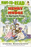 Henry and Mudge in the Family Trees 513語
