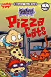 Pizza Cats 596語