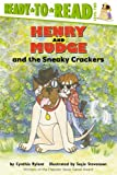 Henry and Mudge and the Sneaky Crackers 524語